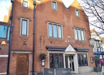 Thumbnail 1 bed flat to rent in Poplar Road, Solihull