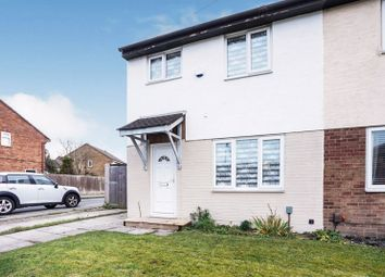 Thumbnail 3 bed semi-detached house for sale in Storrington Avenue, Liverpool