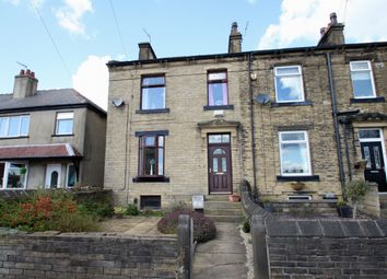 Thumbnail 3 bed terraced house for sale in Tennyson Road, Wibsey, Bradford