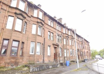 Thumbnail 1 bed flat to rent in Main Road, Paisley, Renfrewshire