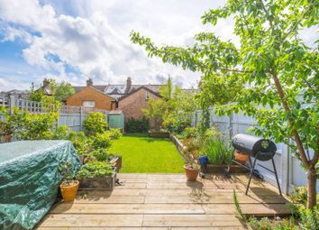 Thumbnail 1 bed flat for sale in Mildenhall Road, Clapton, London