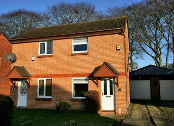 Thumbnail 2 bed semi-detached house to rent in Woodcroft Avenue, Bridge Of Don