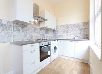 Thumbnail 2 bed flat to rent in Princess Crescent, Finsbury Park