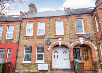2 bed maisonette for sale in Wetherden Street, London E17
