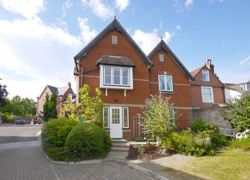 Thumbnail 2 bed property for sale in Bucklers Lodge, Anchorage Way, Lymington, Hampshire