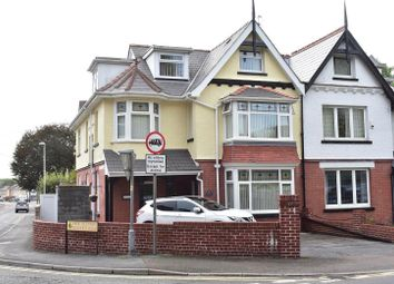 Thumbnail 7 bed semi-detached house for sale in College Street, Ammanford