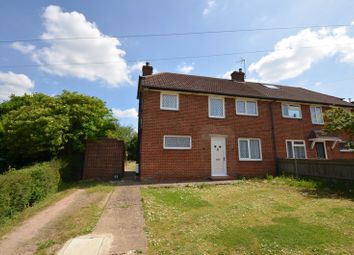 Thumbnail 3 bed semi-detached house for sale in Rookery Way, Lower Kingswood