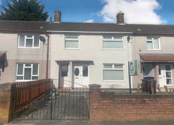 Thumbnail Terraced house to rent in Porton Road, Westvale