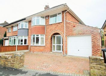 Thumbnail 3 bed semi-detached house for sale in Patterdale Crescent, Maghull, Liverpool
