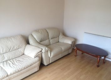 Thumbnail 2 bed flat to rent in Tavistock Drive, Leicester