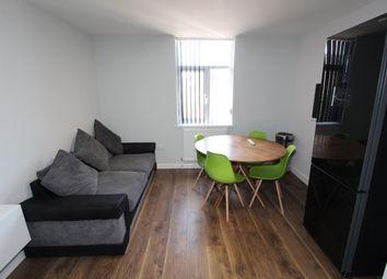 Thumbnail 4 bedroom flat to rent in Hawkins Street, Preston