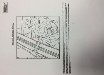 Thumbnail Land for sale in Penperlleni, Pontypool
