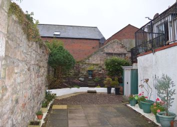 Thumbnail 3 bed maisonette for sale in Castlegate, Berwick-Upon-Tweed
