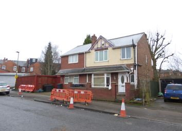Thumbnail 4 bed detached house for sale in Wharf Road, Tyseley, Birmingham