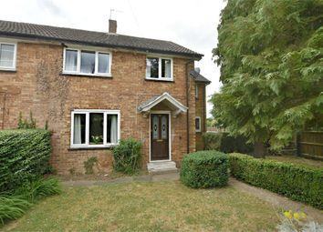 Thumbnail 4 bed semi-detached house for sale in Little Bushey Lane, Bushey, Hertfordshire