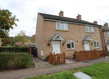 Thumbnail 3 bed semi-detached house for sale in Masson Hill View, Matlock