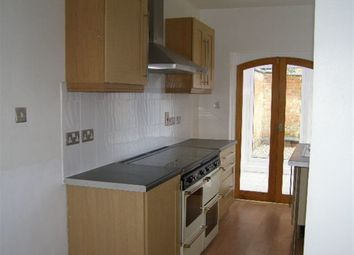 Thumbnail 2 bed terraced house to rent in Cradock Road, Clarendon Park, Leicester