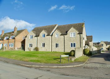 Thumbnail 2 bed flat to rent in Rawlinson Close, Chadlington, Chipping Norton
