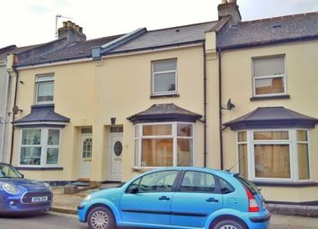 Thumbnail 2 bed property to rent in Fleet Street, Keyham, Plymouth