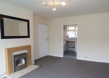 Thumbnail 1 bed maisonette to rent in Scott Street, Cannock