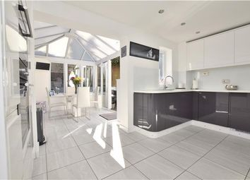 Thumbnail 4 bed end terrace house for sale in Glanville Gardens, Kingswood