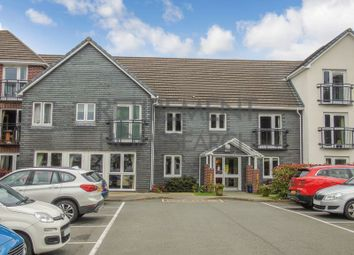 Thumbnail 2 bed flat for sale in Olde Market Court, Wadebridge