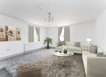 Thumbnail 3 bed flat for sale in Dover Court, Essex