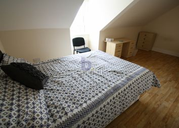 Thumbnail 7 bed terraced house to rent in Manor House Road, Newcastle Upon Tyne