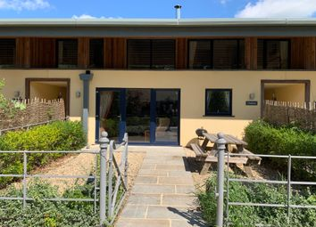 Thumbnail 3 bed barn conversion to rent in Notgrove, Cheltenham