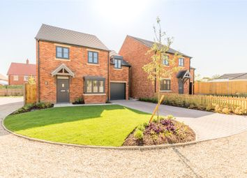 Thumbnail 4 bed detached house for sale in Plot 2, Orwell Gardens, Milton Road, Sutton Courtenay, Abingdon
