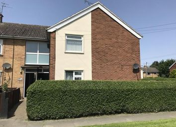 Thumbnail 2 bedroom flat for sale in Newhall Road, Upton, Cheshire
