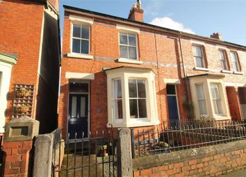 Thumbnail 4 bed end terrace house for sale in Park Avenue, Oswestry