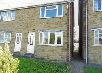 Thumbnail 2 bed town house for sale in Durkar Lane, Durkar, Wakefield