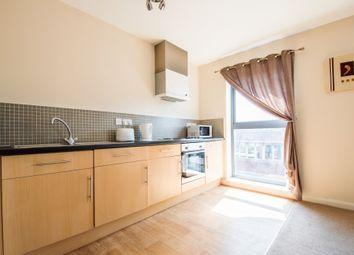 Thumbnail 1 bedroom flat to rent in Fleet Street, Swindon