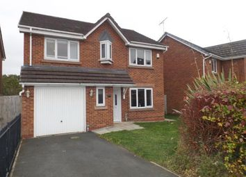 Thumbnail Property for sale in Old Elton Head Road, St Helens, Merseyside, Uk