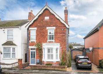 Thumbnail 3 bed detached house for sale in Bedford Street, Bletchley, Milton Keynes