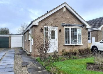 Thumbnail 2 bed bungalow to rent in Barrington Avenue, Stockton-On-Tees