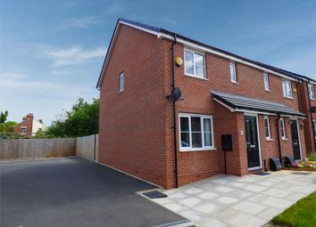 3 bed semi-detached house for sale in John Brooks Gardens, Coventry, West Midlands CV6
