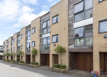 Thumbnail 4 bedroom town house for sale in Chapter Walk, Redland, Bristol