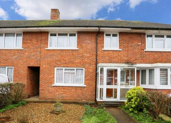 Thumbnail 3 bed terraced house for sale in Jonson Close, Mitcham, Surrey