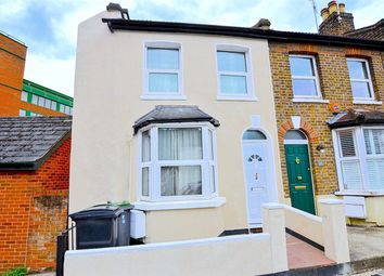Thumbnail 3 bed semi-detached house for sale in Cumberland Rd, Wood Green