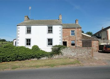 Thumbnail 4 bed detached house for sale in Greystones, Lazonby, Penrith, Cumbria