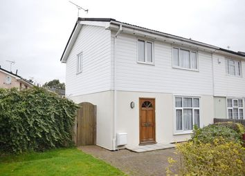 Thumbnail 3 bed semi-detached house for sale in Hutton Gardens, Harrow Weald