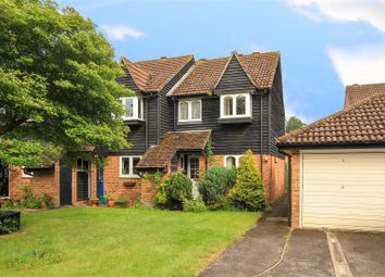 Thumbnail 3 bedroom end terrace house for sale in Friars Field, Northchurch, Berkhamsted