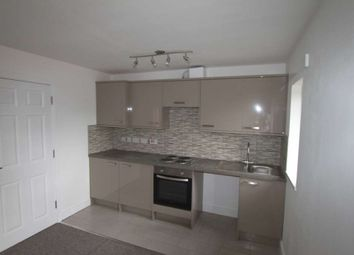 Thumbnail 1 bed flat to rent in Station Street, Bloxwich, Walsall