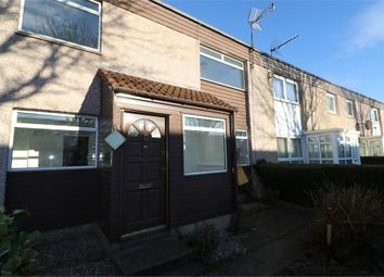 Thumbnail 3 bed terraced house for sale in Ettrick Way, Glenrothes, Fife