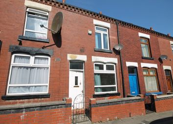 Thumbnail 2 bedroom terraced house for sale in Bride Street, Halliwell, Bolton, Lancashire.