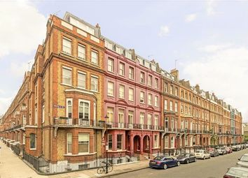 Thumbnail 2 bed flat for sale in Brechin Place, South Kensington, London