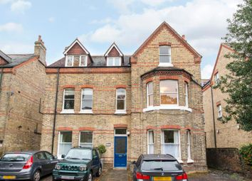 Thumbnail 1 bedroom flat for sale in Grange Park, London