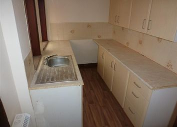 Thumbnail 2 bedroom terraced house to rent in Blencowe Terrace, Wisbech